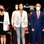 Tourismusministerin Maroto auf den Kanaren: Ab Sommer wird es besser und mehr Geld für den Sektor