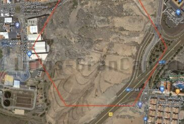 Großer Gewerbepark in El Tablero für ca. 70 MIO € geplant