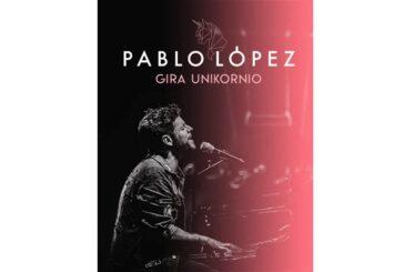 Konzert: Pablo Lopez