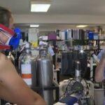 Studie zum Thema Maske und Sport der Uni Las Palmas abgeschlossen