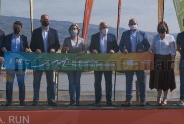 Erste Ausgabe de Gran Canaria-Maspalomas Marathon für 2021 angekündigt