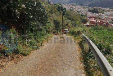 300.000 € für Verbesserung von Anwohnerstraßen in Teror