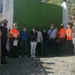 220.000 € für die Verbesserung und Sanierung von 8 wichtigen Wanderwegen in Agaete