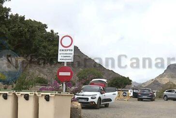 Relativ neuer Wohnwagenplatz in Mogán muss wieder schließen, so die richterliche Anordnung
