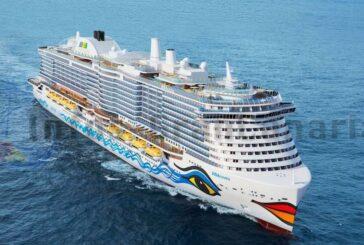 AIDAcosma - Wolkenkratzer-Kreuzfahrtschiff für die Kanaren