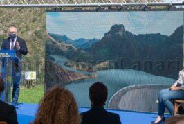 Herz der Energiewende: Pumpkraftwerk von Gran Canaria nun unter Salto de Chira projektiert