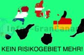 Deutschland, Holland & Dänemark streichen Kanaren als Risikogebiet!