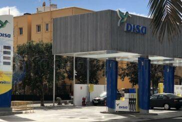 1 Million Euro Bußgeld für den Ölkonzern DISA festgelegt