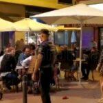 Erster Freitagabend in Las Palmas ohne Ausgangssperre – Alles verlief problemfrei