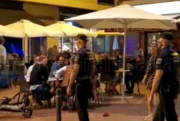 Erster Freitagabend in Las Palmas ohne Ausgangssperre - Alles verlief problemfrei