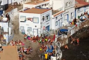 Strandbar am Playa de Tufia mit 22.000 € sanktioniert