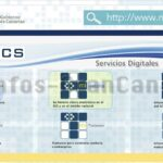 Residenten der Kanaren: Online das Impfzertifikat und/oder EU-Reisezertifikat herunterladen