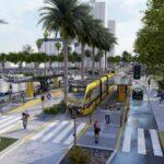 """""""U-Bahn-Station"""" der Metro GuaGua unter dem Park Santa Catalina wird das Doppelte an Geld verschlingen"""