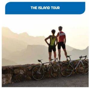 R1 - Radtour Gran Canaria - Die Insel
