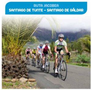 R2 - Radtour Gran Canaria - Jakosbtour