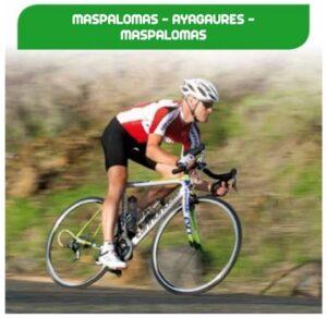 R3 - Radtour Gran Canaria - MaspalomasAyagaures
