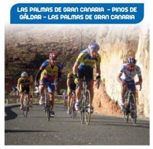 R5 - radtour Gran Canaria - LasPalmasPinosdeGaldar