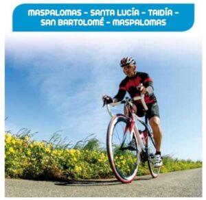 R6 - Radtour Gran Canaria - MaspalomasSantaLciaSBdT