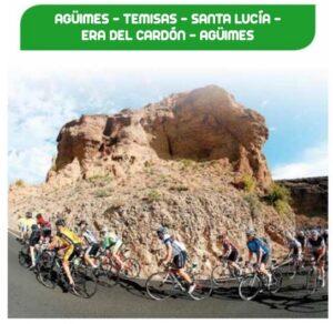 R7 - Radtour Gran Canaria - AgueimesSantaLucia