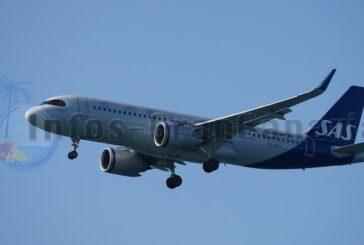 SAS nimmt ab Sommer Gran Canaria ab Schweden, Norwegen & Dänemark wieder ins Programm