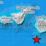 Erneut 2 Beben rund um Gran Canaria registriert – Vereinigung mit Teneriffa ist wohl im Gange