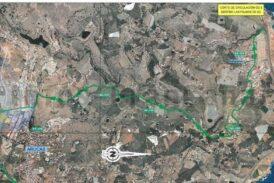 GC-2 zwischen Arucas und Las Palmas für ca. 2 Monate in der Nacht gesperrt