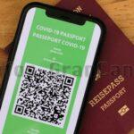 Ab morgen kann man auf den Kanaren den COVID-19-Pass herunterladen