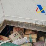 Rekord bei Drogenfahndung – Schiff mit 22,1 Tonnen Haschisch aufgespürt