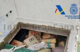 Rekord bei Drogenfahndung - Schiff mit 22,1 Tonnen Haschisch aufgespürt