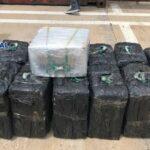 450 KG Kokain im Hafen Las Palmas entdeckt – 3 Festnahmen in Valencia