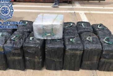 450 KG Kokain im Hafen Las Palmas entdeckt - 3 Festnahmen in Valencia