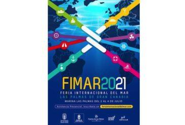 MESSE: FIMAR Las Palmas 2021
