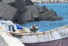2 Personen auf den Kanaren wegen Beihilfe zur illegalen Einwanderung festgenommen