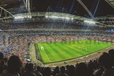 Ab Freitag wieder Fußballstadien zu 100% belegbar