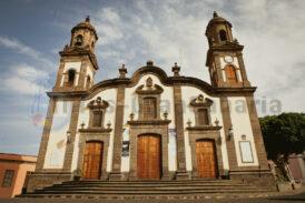 Santa María de Guía wird 495 Jahre alt