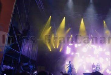 Sum Festival in Las Palmas wird erneut verschoben