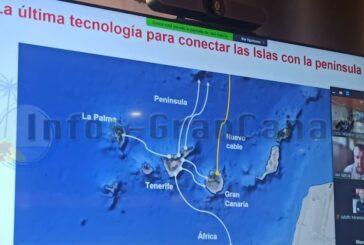 Neues Unterseekabel soll beim Ausbau von 5G helfen