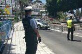 Deutsche Polizei auf Gran Canaria im Einsatz