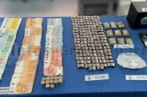 Drogen-Verkaufsstelle in Las Palmas demontiert