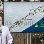 """Las Palmas plant eine eigene 5 Kilometer lange """"Gran Vía"""""""
