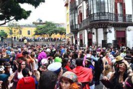 Las Palmas will Berufung gegen das Urteil zum Karneval in der Vegueta einlegen