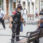 Kanarische Polizei erhöht deutlich die Präsenz auf Gran Canaria