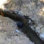 Trucón stellt förmliche Anfrage zu Rohleitungsbau Naturschutzgebiet Roque Nublo