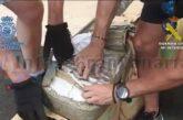 Drogennetzwerk mit Basis auf den Kanarischen Inseln zerschlagen