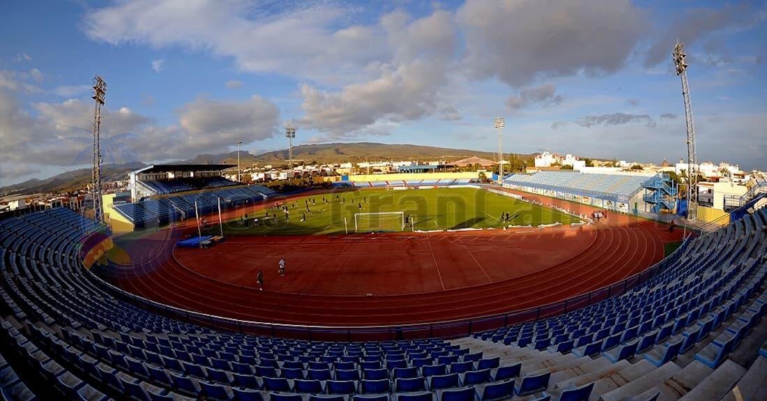 Stadion Maspalomas