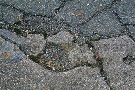 1,4 MIO € gibt Telde für die Sanierung von 98 Straßen aus