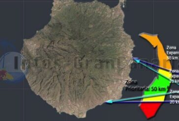 Gran Canaria fordert Umplanung der Offshore-Windparks, um visuellen Effekt für Touristen zu vermeiden