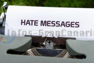 Verhaftung in Vecindario wegen antisemitischen Hassbotschaften in sozialen Netzwerken