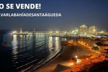 Petition gegen den Umbau von Santa Águeda zu einem touristischen Gebiet