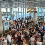 Flughafen-Streik ohne Einigung: Frustration über Haltung und Position von Groundforce